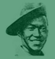 Rifleman Kulbir Thapa