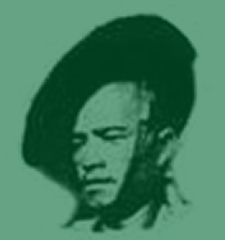 Lance Naik Bhanbhagta Gurung